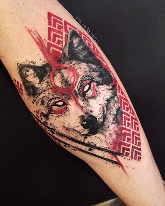 Los mejores dise os de tatuajes para hombres tatuajes - Los mejores nordicos ...