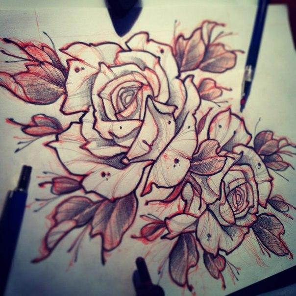 Descargar Sketchbook Tattoos