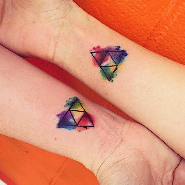 Los Mas Lindos Tatuajes Pequeños Para Mujeres