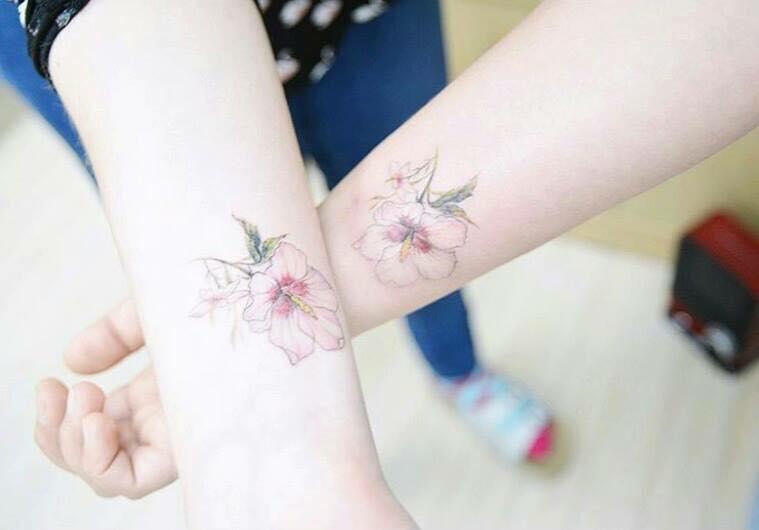 Hermosos y Delicados Tatuajes Para Mujeres