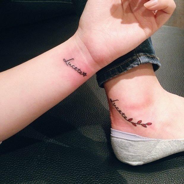 Los Mas Lindos Tatuajes Peque 241 Os Para Mujeres Tatuajes