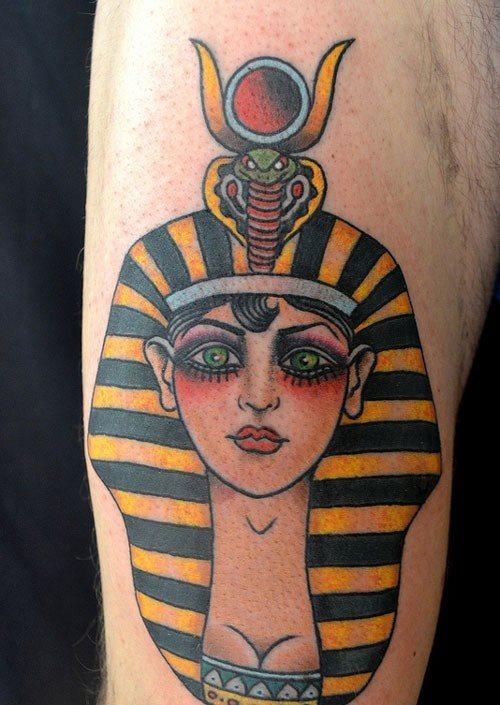 imagenes de tatuajes egipcios Imagenes de Tatuajes Egipcios