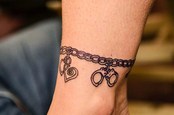 Imagenes de Tatuajes de Brazaletes