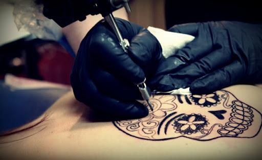 Recomendaciones antes de tatuarte