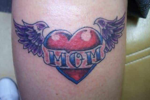 Imagenes de Tatuajes de Alas