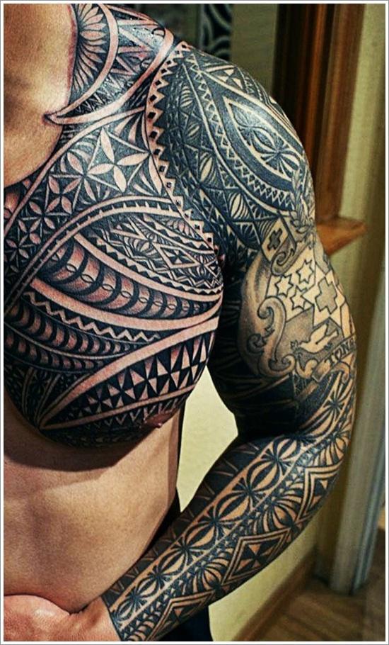 Imagenes de Tatuajes Maori - Tatuajes Para Mujeres y Hombres