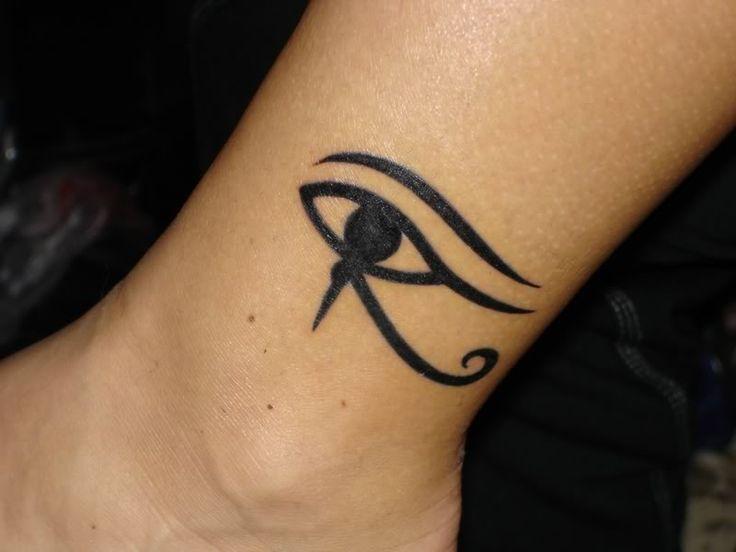 tatuajes egipcios en tobillo Imagenes de Tatuajes Egipcios