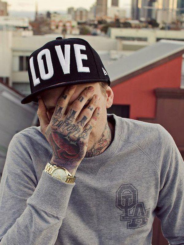 Los Mejores Dise 241 Os De Tatuajes En Las Manos Tatuajes