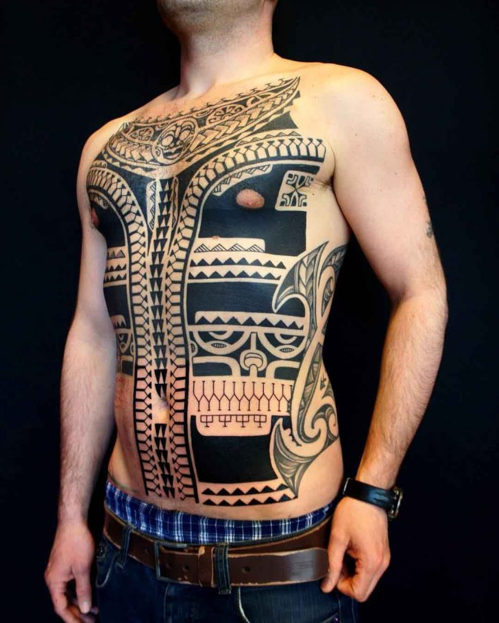 imagenes de tatuajes maori tatuajes para mujeres y hombres