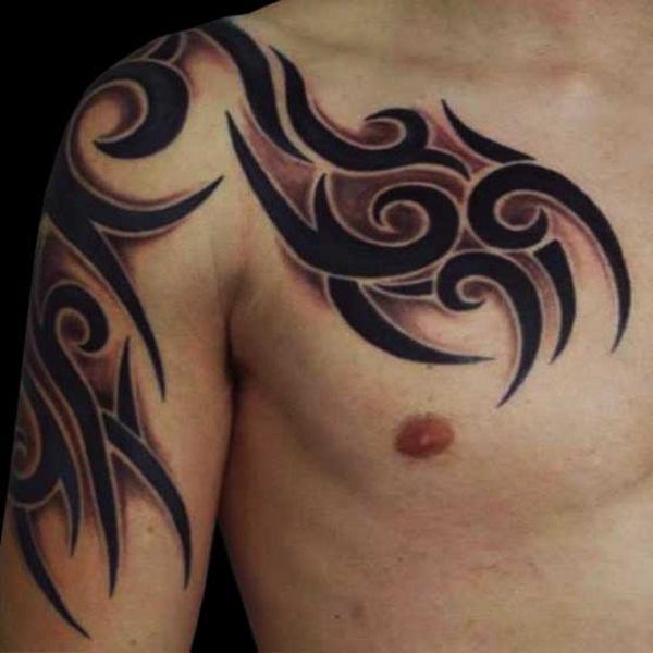 tatuajes tribal Imagenes de Tatuajes Tribales