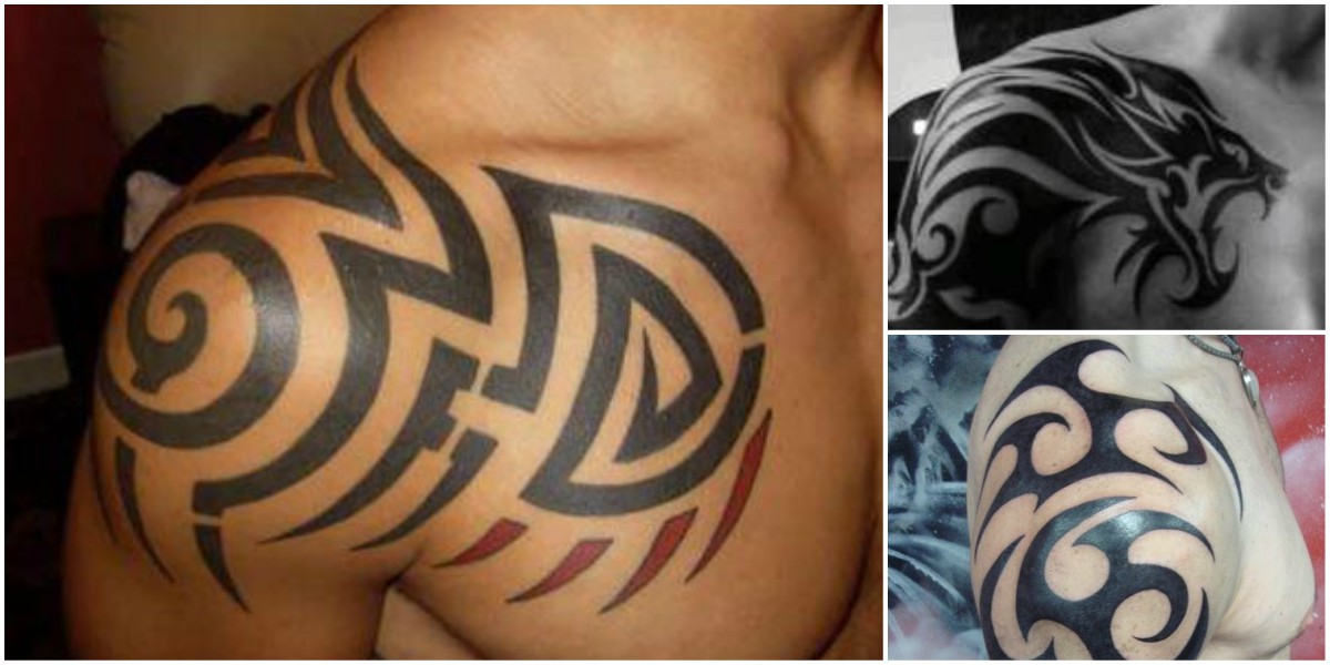 Imagenes de Tatuajes Tribales