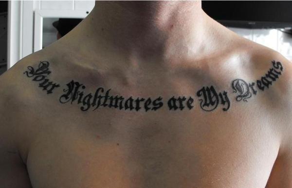 Los Mejores Tatuajes en el Hombro que Jamas Veras!