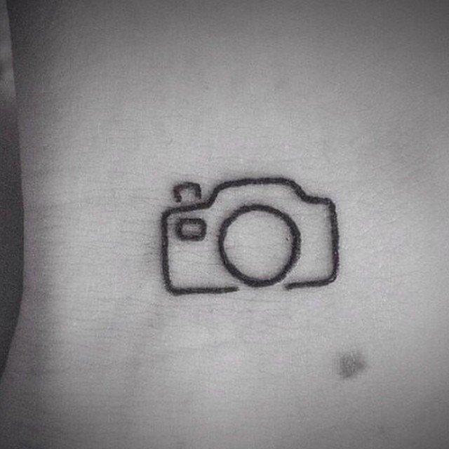 Tiny Tatuajes