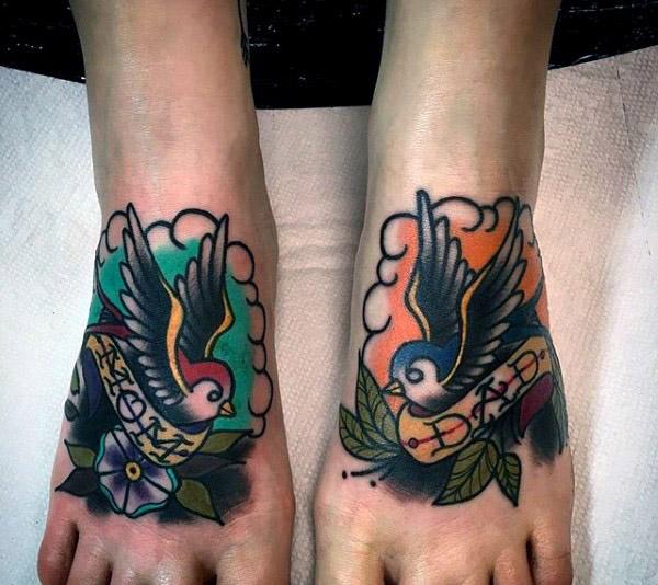 imagenes de tatuajes conmemorativos 4 Tatuajes Conmemorativos