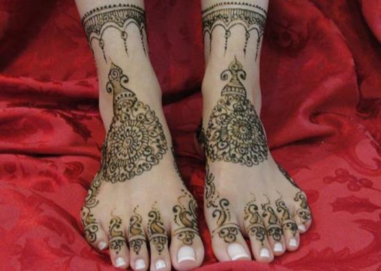 50 Tatuajes de Henna que no Podrás Dejar de Mirar