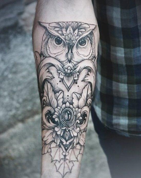 Tatuajes para el antebrazo