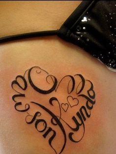 Tatuajes De Corazones Galeria De Tatuajes