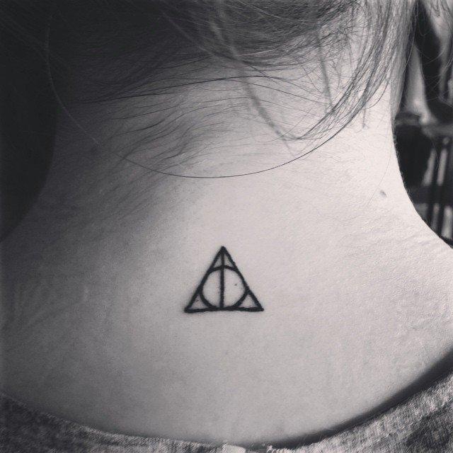 tiny tatuaje en la espalda Tiny Tatuajes 2