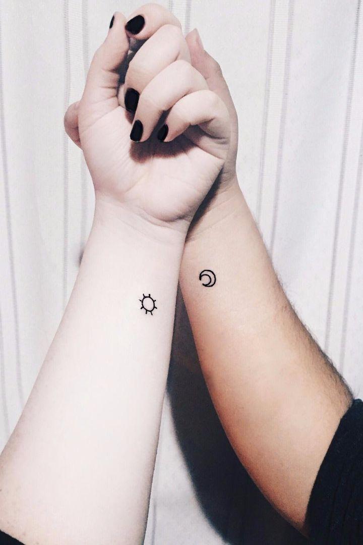 tiny tatuajes novios Tiny Tatuajes 2