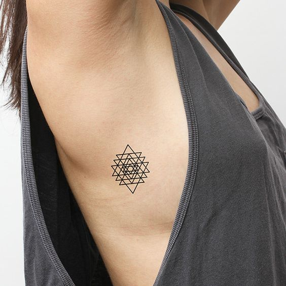 Colección de las Mujeres con Tatuajes Mas Sexis (Fotografias)