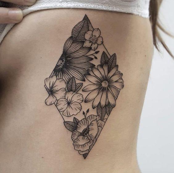 10 Tatuajes Para Mujeres A Los Que No Podras Resistirte Tatuajes Para Mujeres Y Hombres