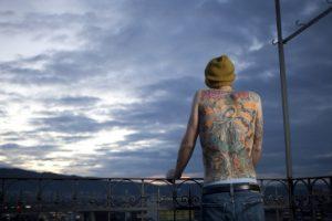 TIM STEINER y su Increíble Tatuaje de 160 Mil Dólares