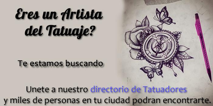 Directorio de Artistas