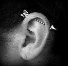 perforaciones en las orejas 7 Ideas para Perforaciones en la Oreja