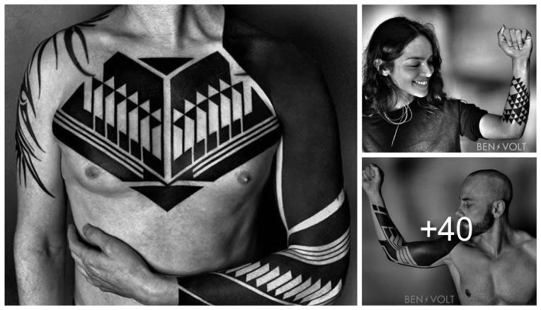 Tatuajes con Gráficos
