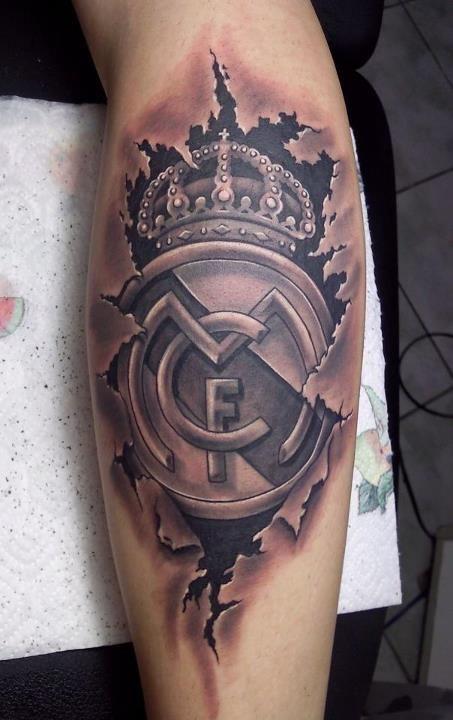 tatuajes futbol soccer 12 Tatuajes Inspirados en el Soccer