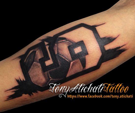 tatuajes futbol soccer 9 Tatuajes Inspirados en el Soccer