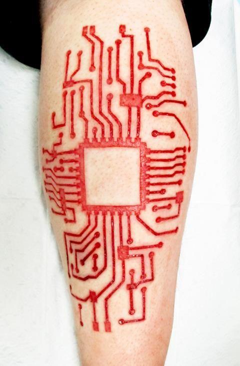 Escarificaciones: El Arte Extremo de Marcar la Piel