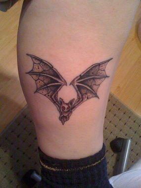 Ideas de Tatuajes de Vampiros y su Significado