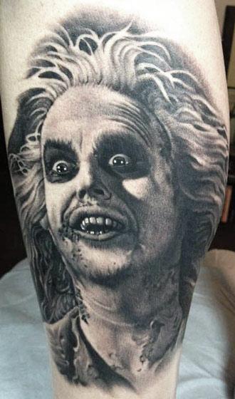 Tatuajes Inspirados en Películas