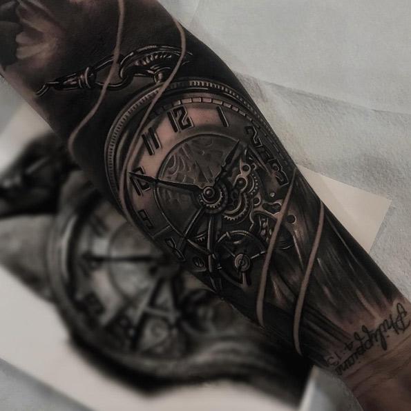 Increíbles Tatuajes para Hombres, Querras mas de Uno
