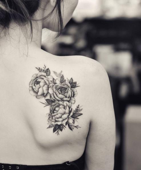 Tattoo NAturaleza 2 Tatuajes para los Amantes de la Naturaleza