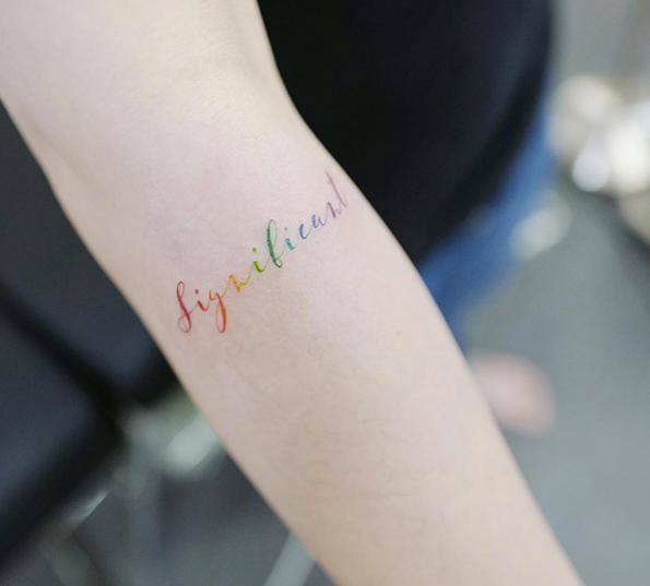 40 Lindos Diseños de Tatuajes para Mujeres