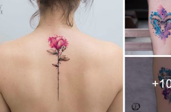 Increibles Tatuajes del Artista Koray Karagözler