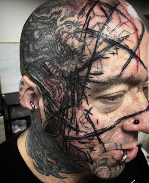 Tatuajes Increibles Que Te Haran Dejar El Trabajo Pagina 8060