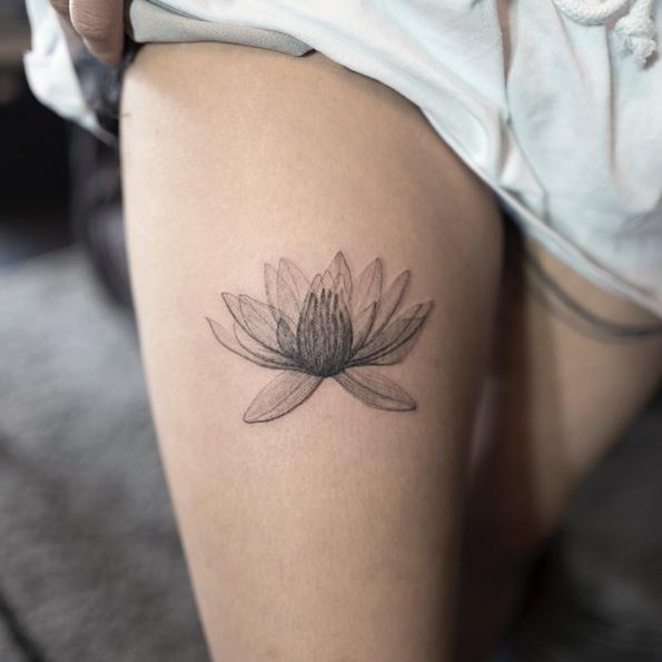 Tattoos Para Mujeres 2018