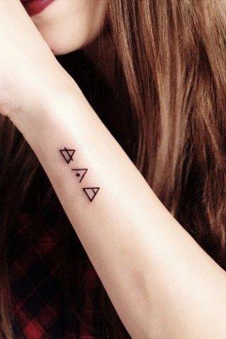 Tatuajes en las Muñecas