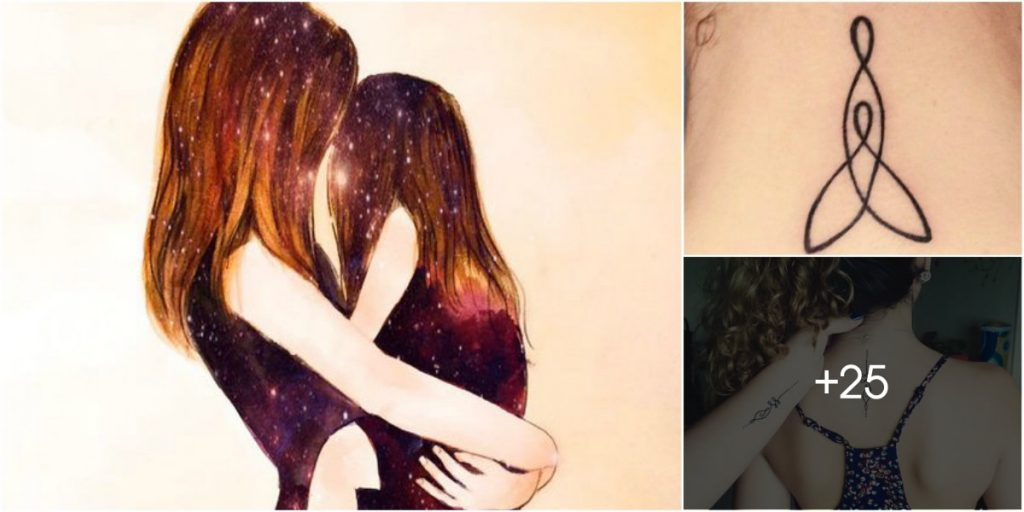 Tatuajes Madre & Hija
