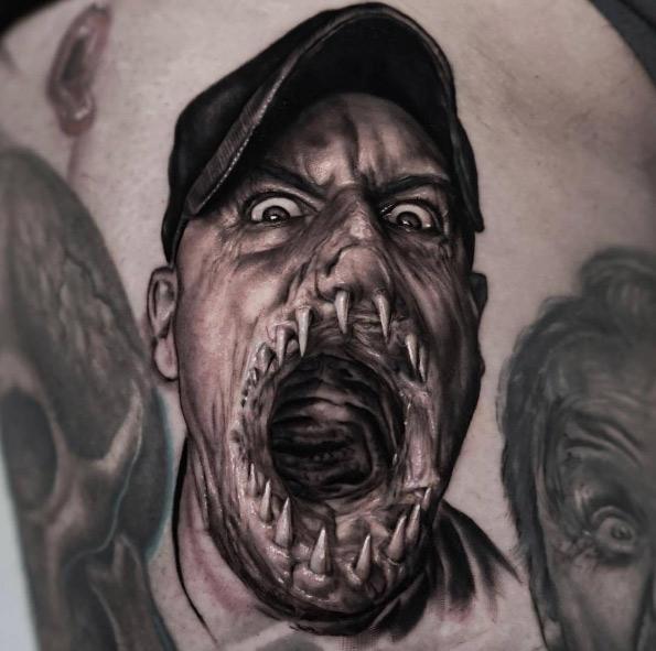 tatuajes unicos para hombres 14 Tatuajes Únicos para Hombres
