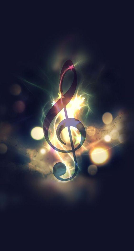 tatuajes con notas musicales 3 Tatuajes de Notas Musicales