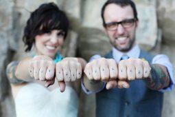 tatuajes para una pareja